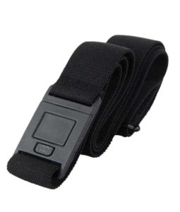 Stretchable Belt